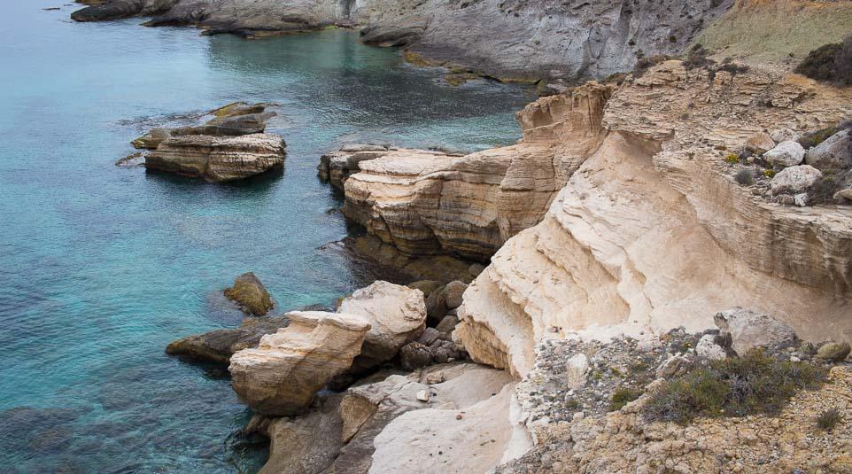 Playa de Plomo Spain
